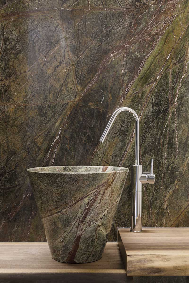 bagno-marmo-Indiano-Forest-Green